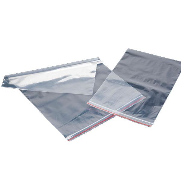 Presseal bags